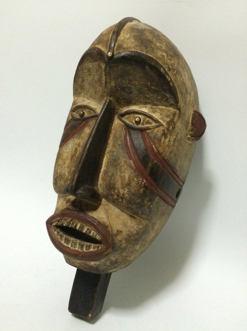 Ibo Mask - 3