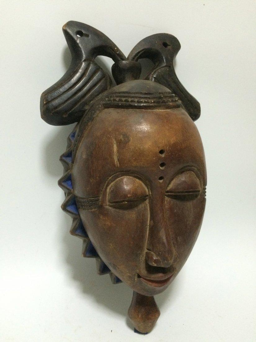 Yaure Mask - 2