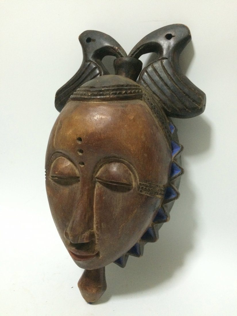 Yaure Mask - 3