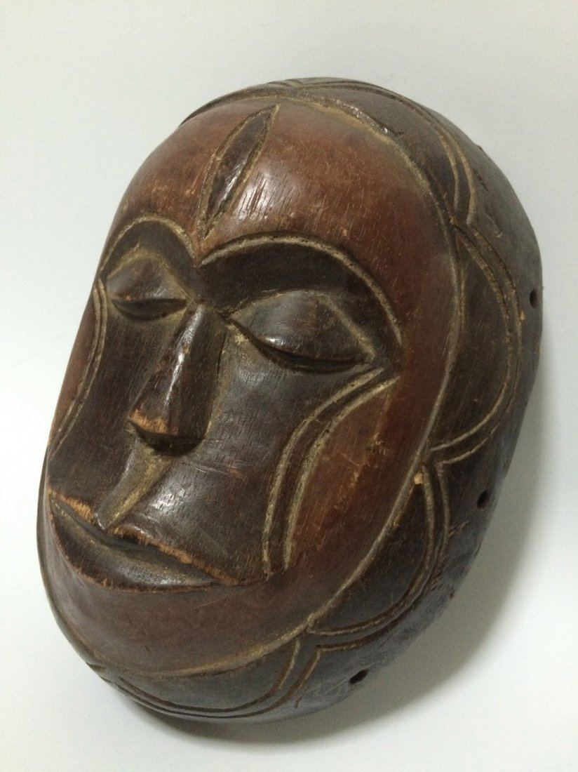 Fang Mask - 2