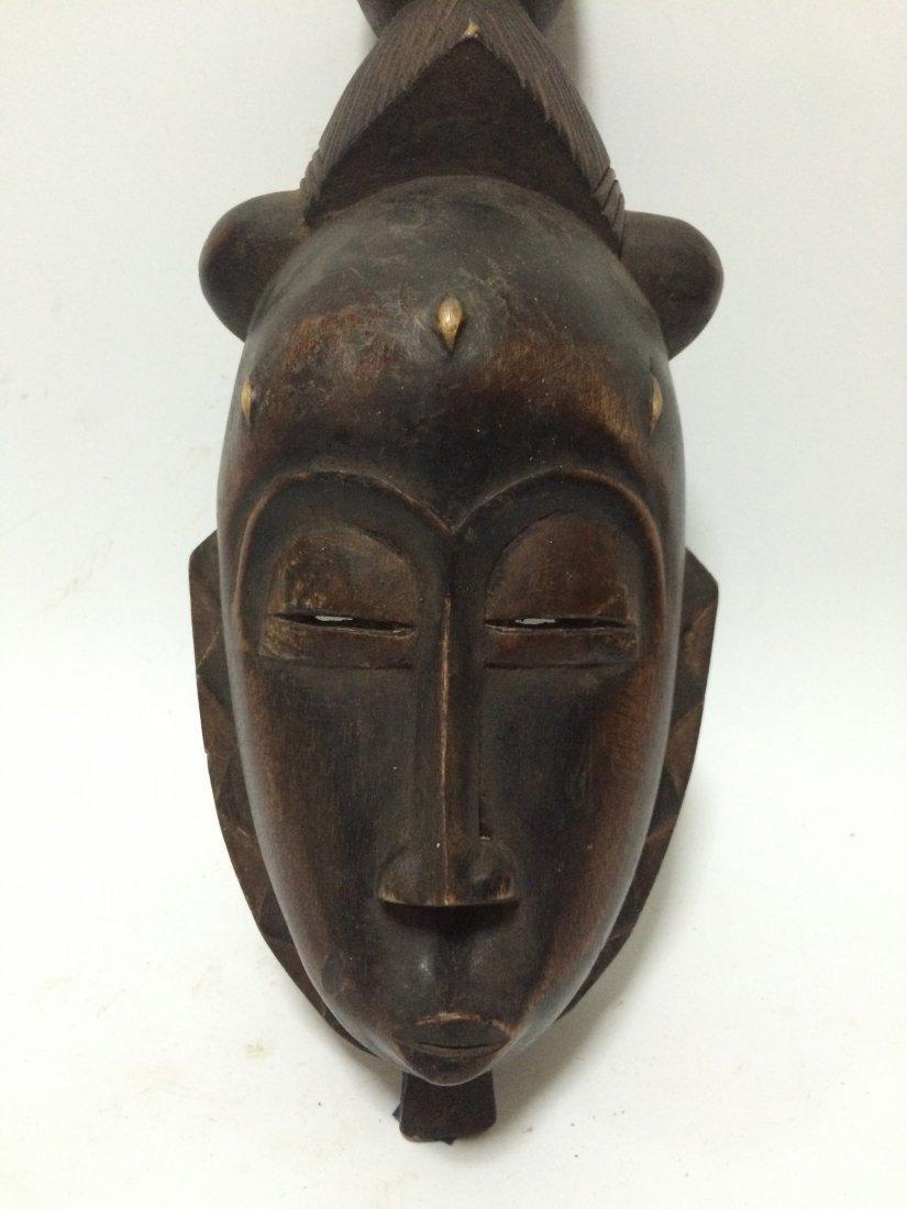 Guru Mask - 2