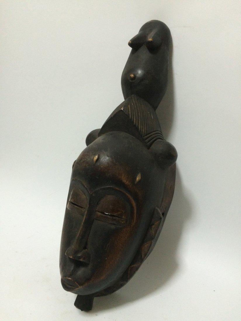 Guru Mask - 4