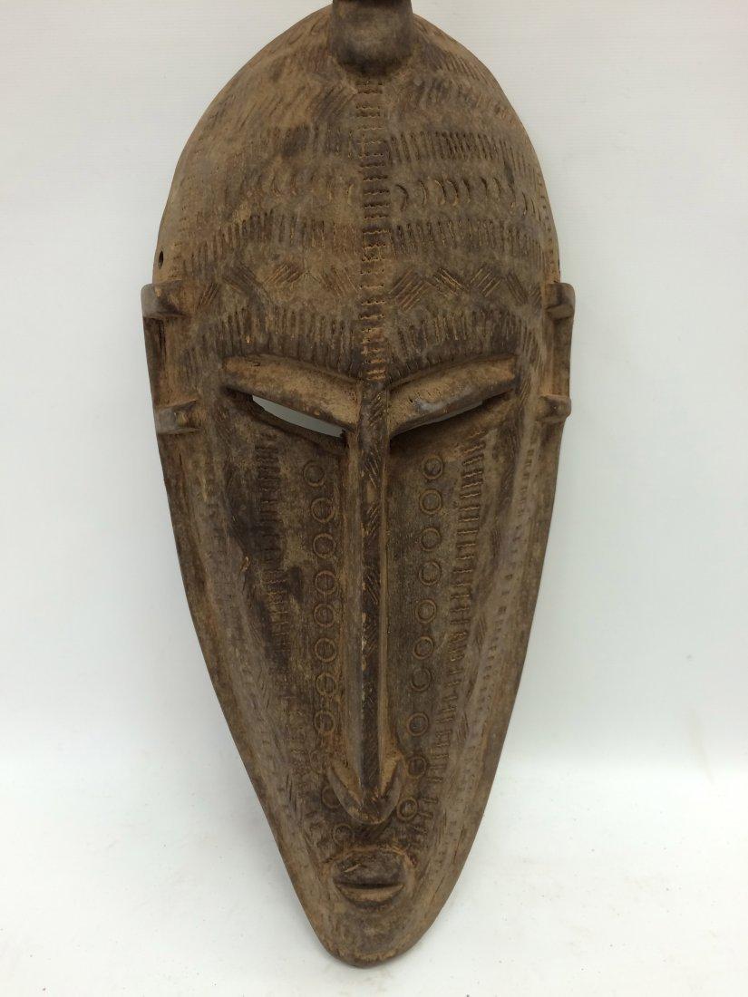 Bamana Mask - 2