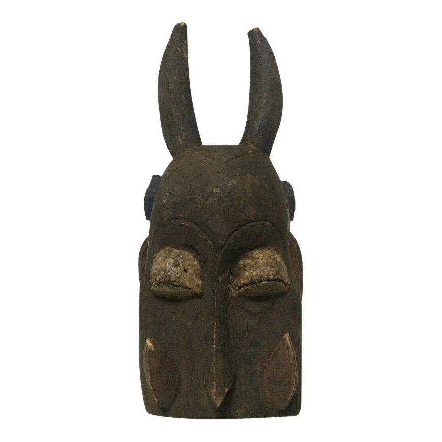 Senufo Spitfire Mask