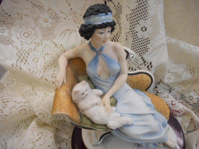 Giuseppe Armani Figurine: Marianne - 5