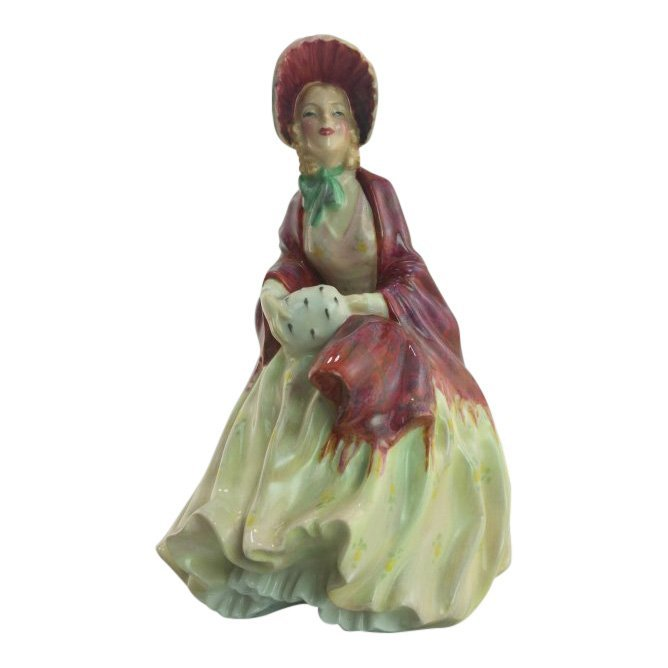Royal Doulton Figurine: Her Ladysmith
