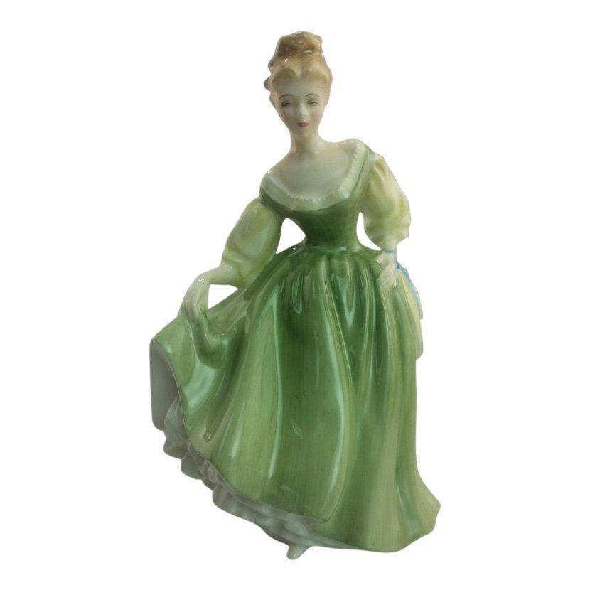 Royal Doulton Figurine: Fair Lady