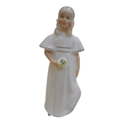 Royal Doulton Figurine: Bridesmaid