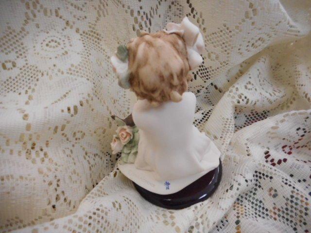Giuseppe Armani Figurine: Sweet Song - 2