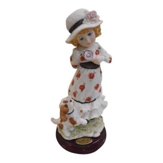 Giuseppe Armani Figurine: Its Mine