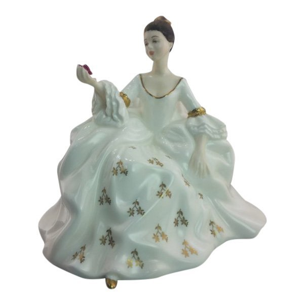 Royal Doulton Figurine: My Love