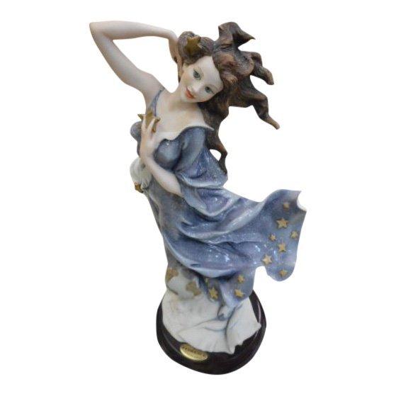 Giuseppe Armani Figurine: Celeste