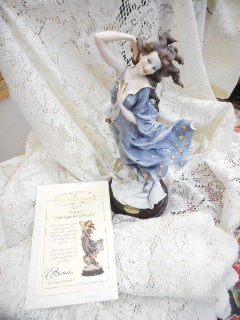 Giuseppe Armani Figurine: Celeste - 2