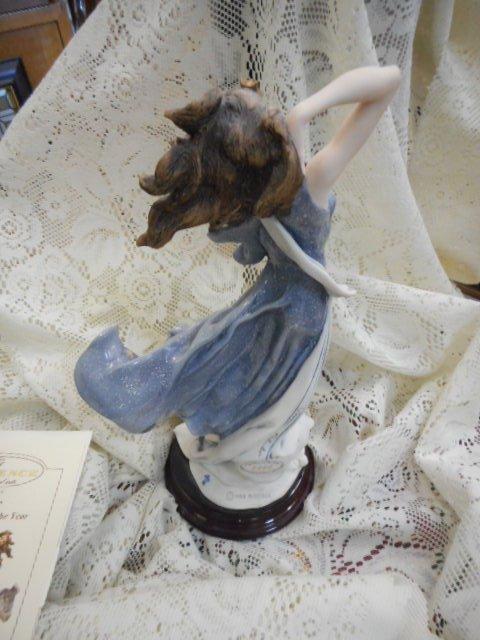 Giuseppe Armani Figurine: Celeste - 3