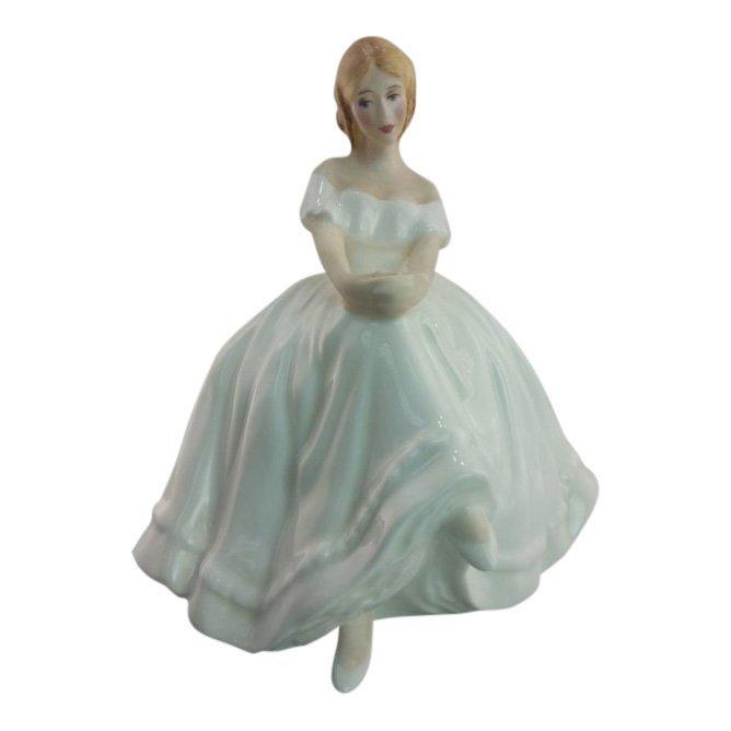 Royal Doulton Figurine: Heather