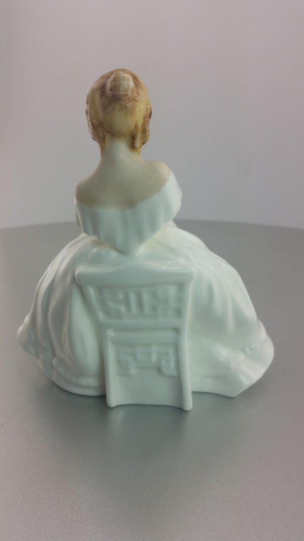 Royal Doulton Figurine: Heather - 2