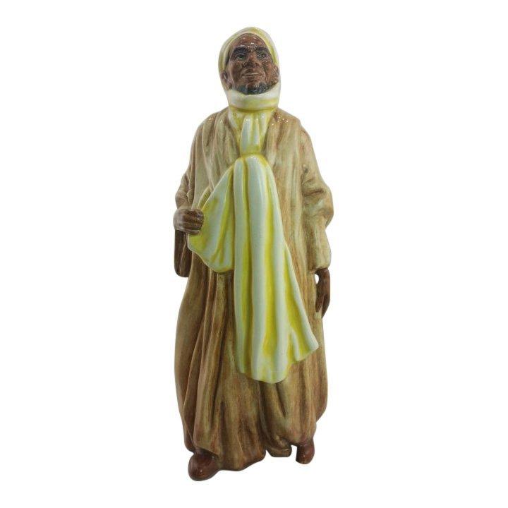Royal Doulton Figurine: Ibrahim