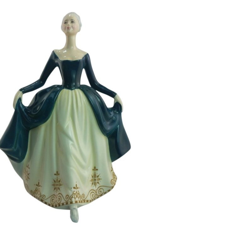 Royal Doulton Figurine: Regal Lady