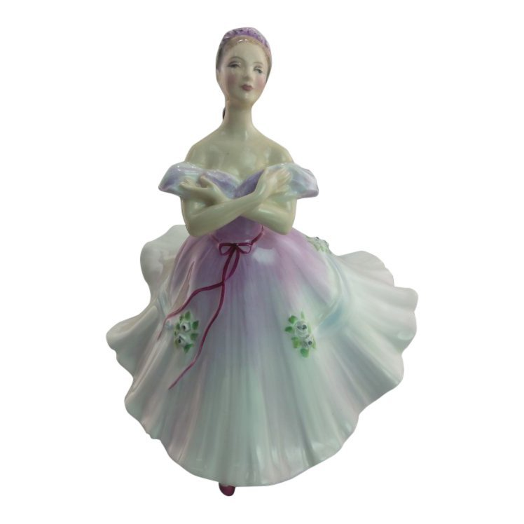 Royal Doulton Figurine: Ballerina