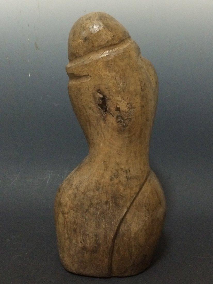 Woman Bust - 5