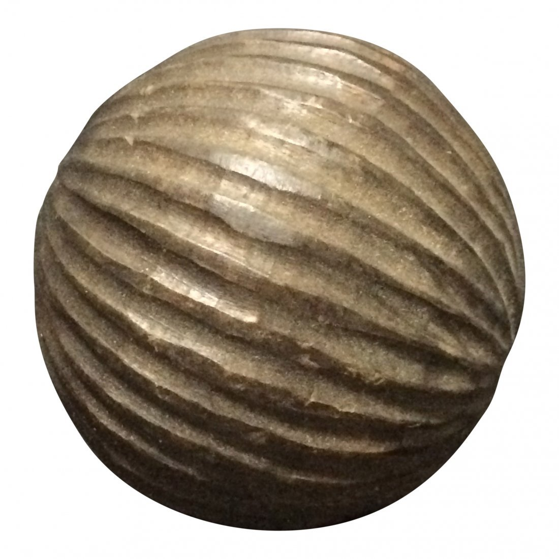 Wooden Ball