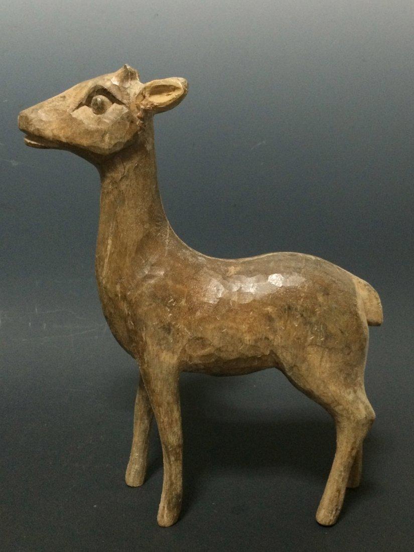 Deer - 3