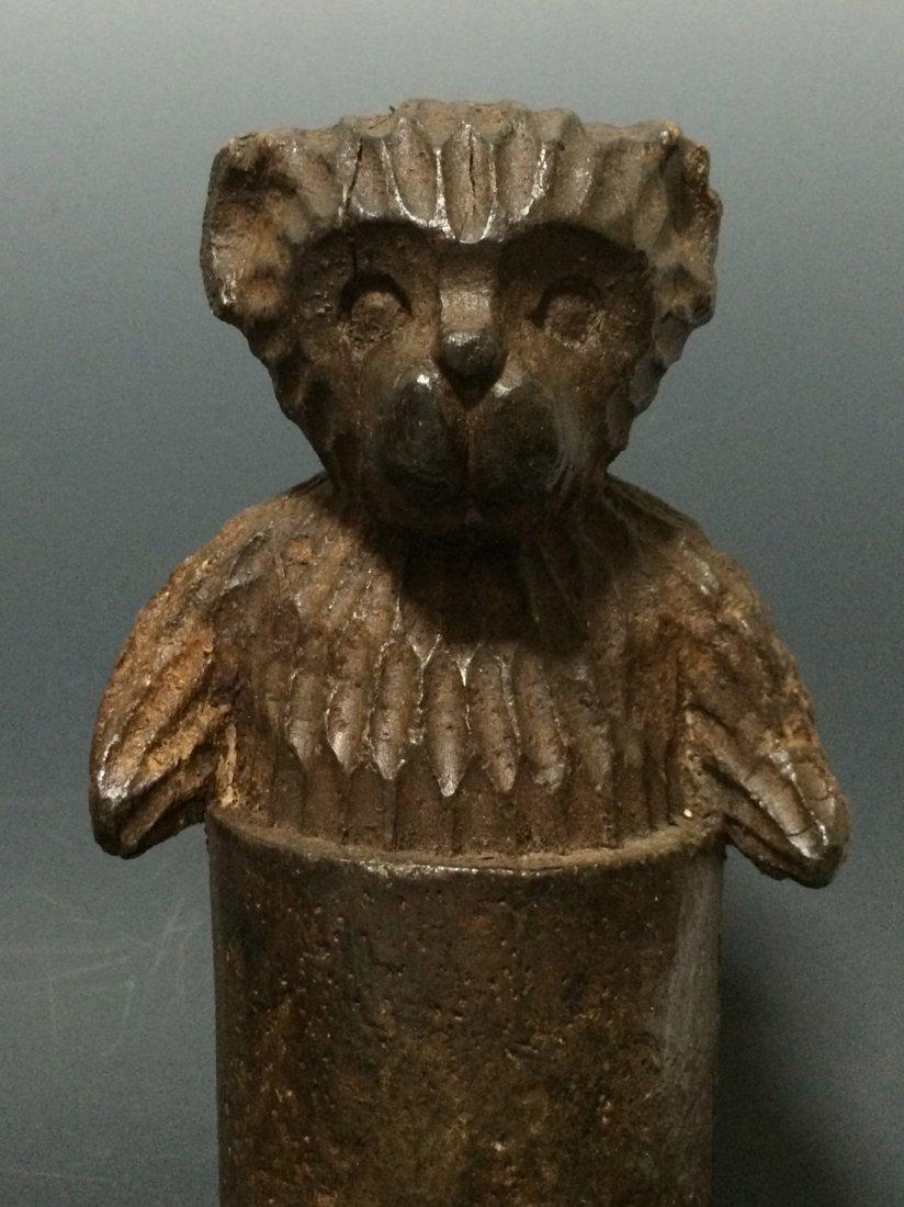 Bear in the Barrel - 2