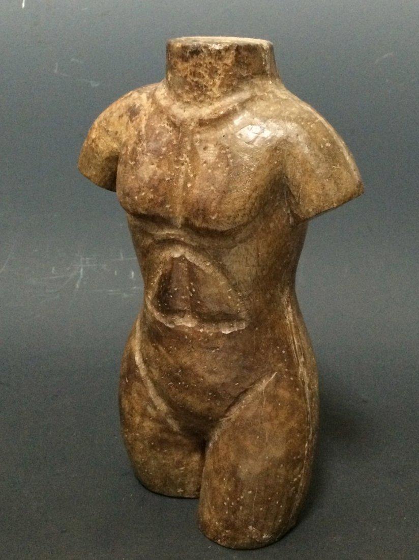 Male Mannequin - 3