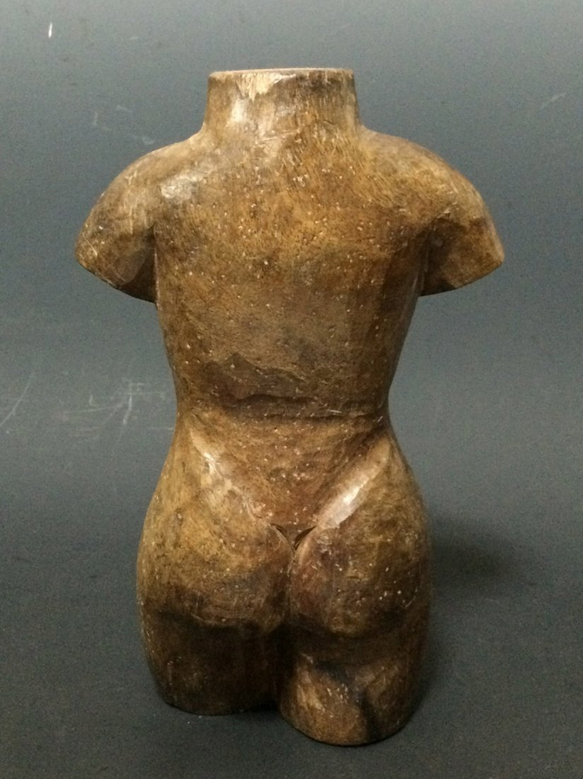 Male Mannequin - 4
