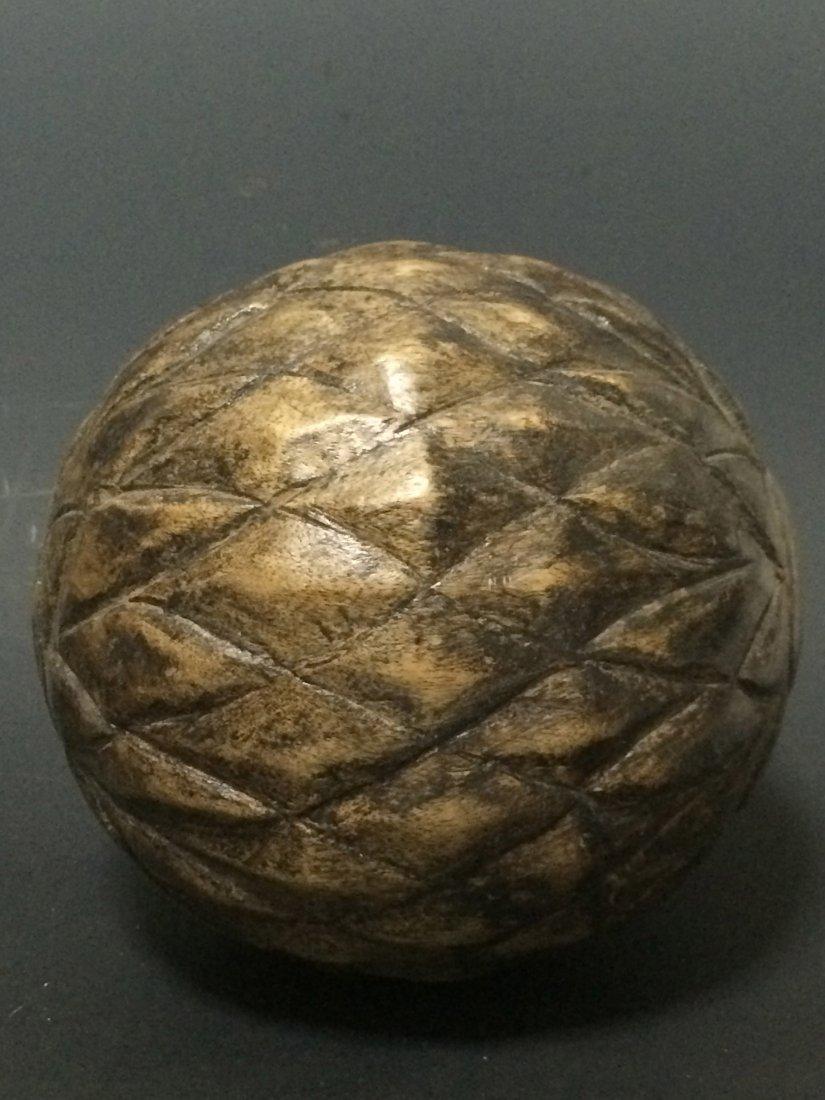 Wooden Ball - 4