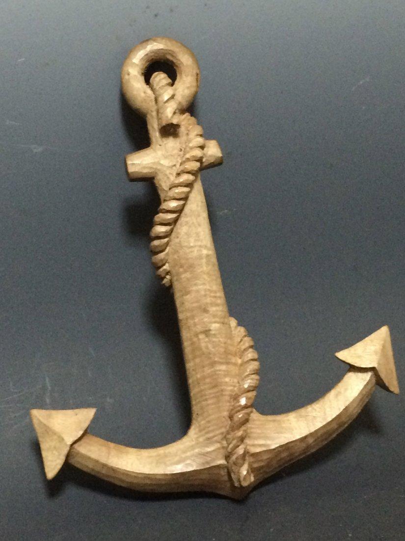 Anchor - 2