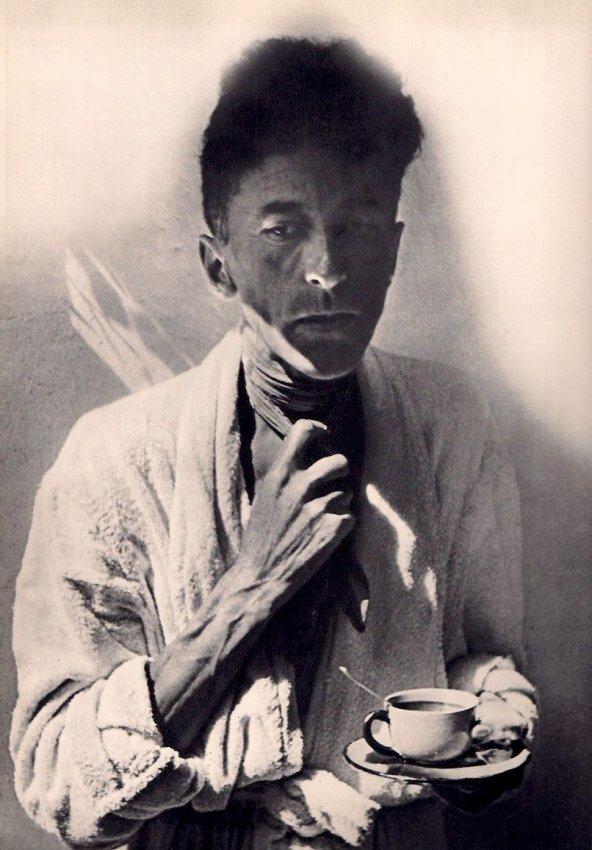 Florent Fels: Portrait de Jean Cocteau