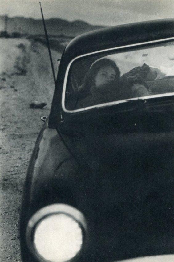 Robert Frank: U.S. 90
