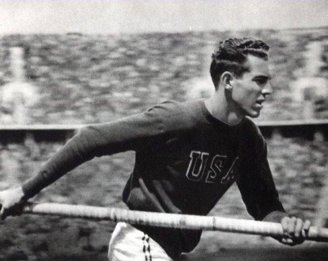 Leni Riefenstahl: American William Sefton