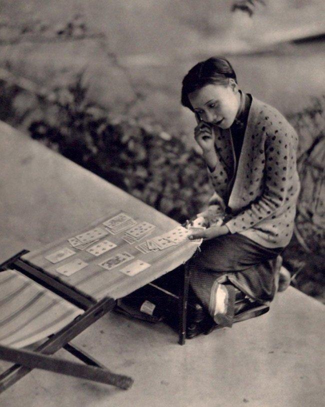 Lewis L Wong: Concentration