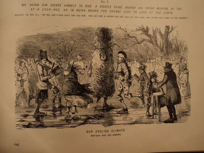 John Leech's Pictures: from the Collection of Mr. Punch - 10