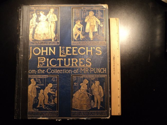 John Leech's Pictures: from the Collection of Mr. Punch - 2