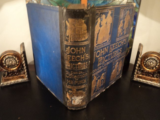 John Leech's Pictures: from the Collection of Mr. Punch - 4