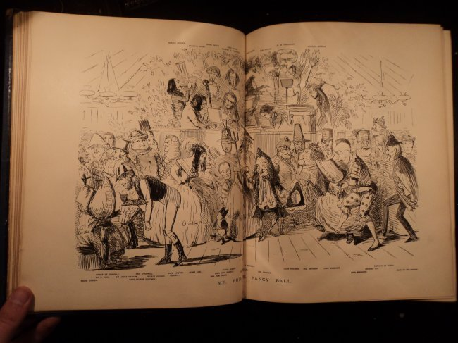 John Leech's Pictures: from the Collection of Mr. Punch - 9