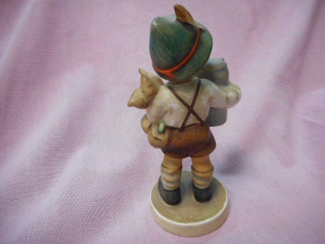 Vintage Hummel Figurine: For Father - 2