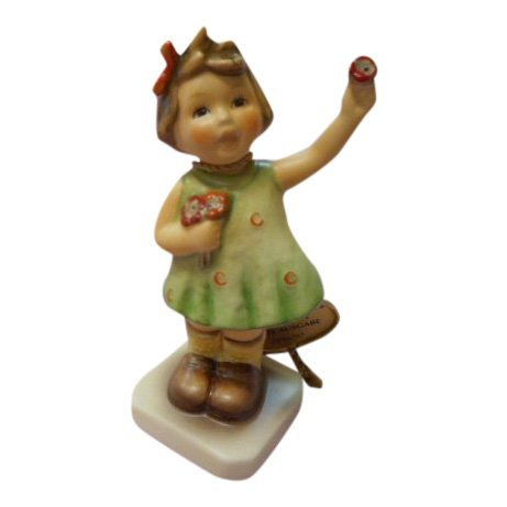 MI Hummel Club Figurine: Forever Yours