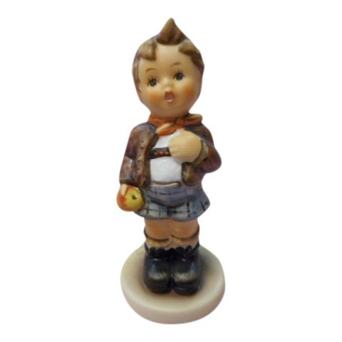 Goebel Figurine: Cheeky Fellow