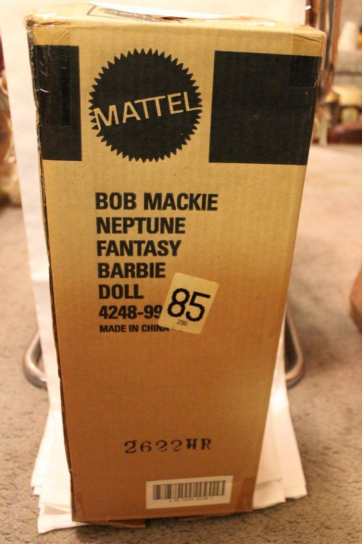 Bob Mackie Neptune Fantasy Barbie, 1992 - 7