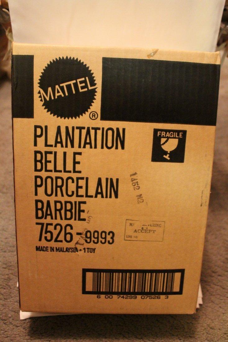 Plantation Belle 1964 Porcelain Barbie, 1991 - 2
