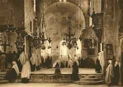 Karl Grober: Church of the Nativity