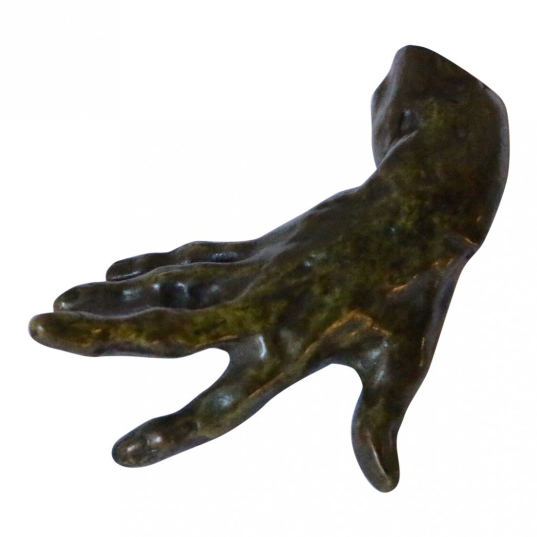 Attributed to Auguste Rodin Hand 2