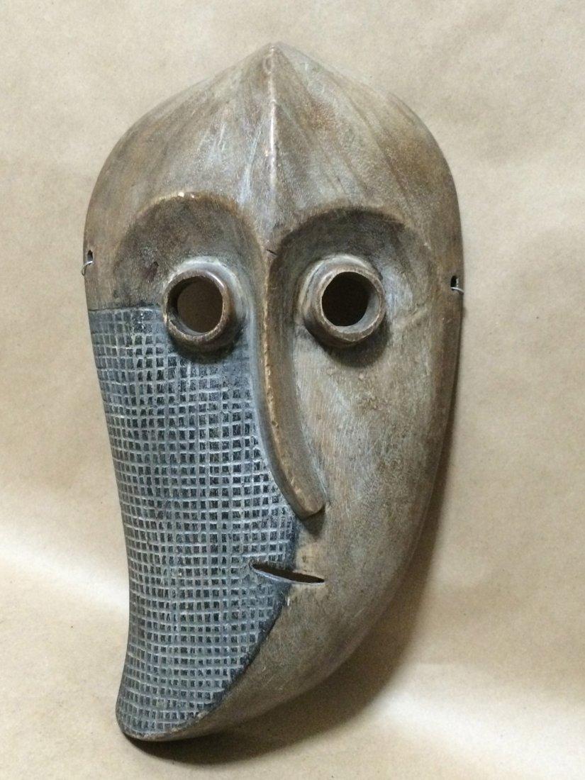 Pende Mask - 3