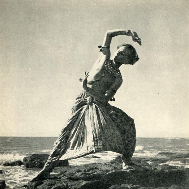 Cecil Beaton: Ram Gopai