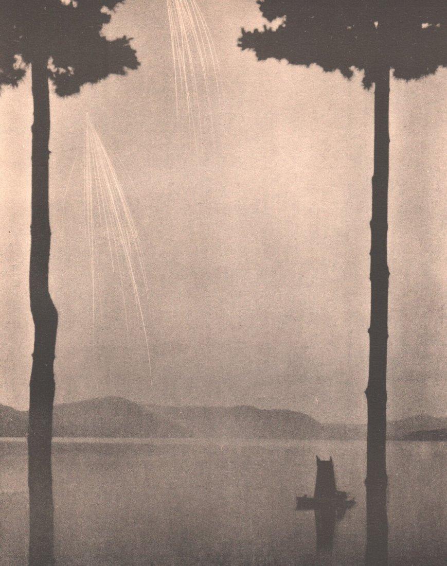 Frances M. Bode: The Skyrocket