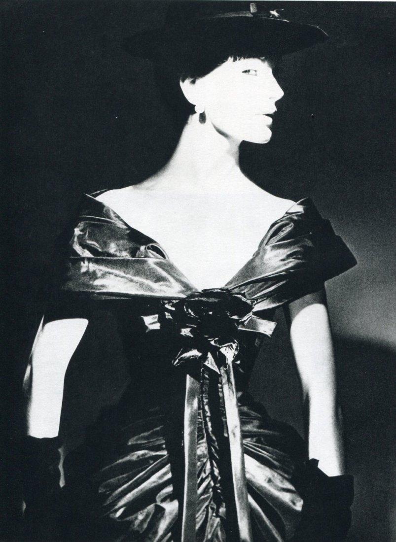 Guy Bourdin: Fashion